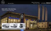 Nova Mercedes vozila