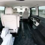 New-Wheelchair-Accessible-MB-V-CLass-Internal-View