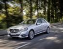 Mercedes-Benz E 220 BlueTEC, BlueEFFICIENCY Edition, (W212) 2013