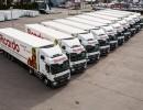 Isporučeno 10 novih Mercedes-Benz Actrosa