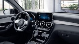 GLC 220 D coupe AMG #17008 crni -7