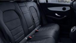 GLC 220 D coupe AMG #17008 crni -9