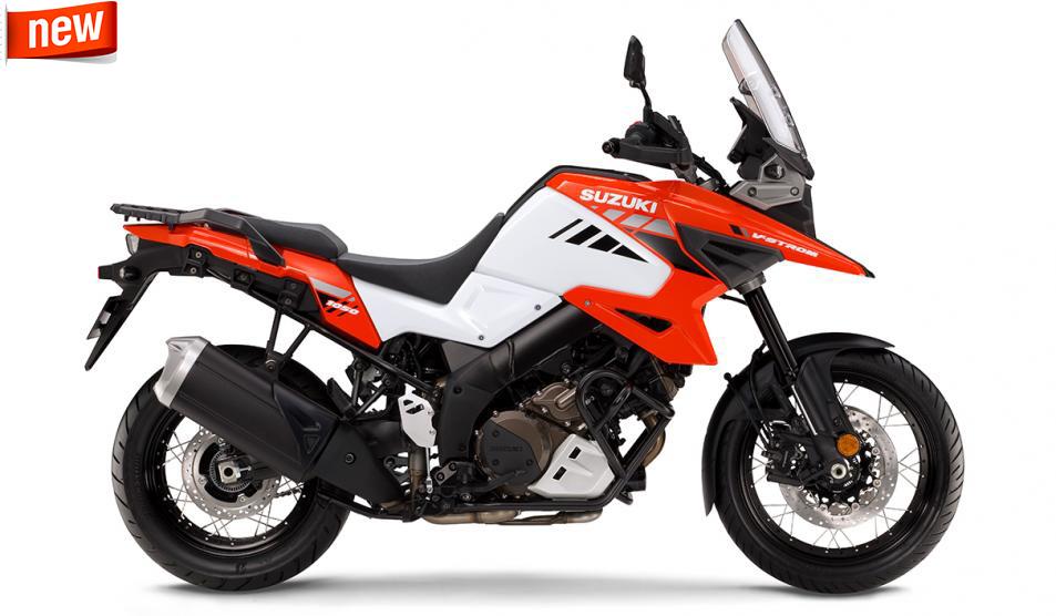 V-Strom 1050 ABS/XT ABS