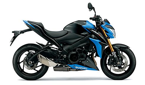 GSX-S1000/ABS