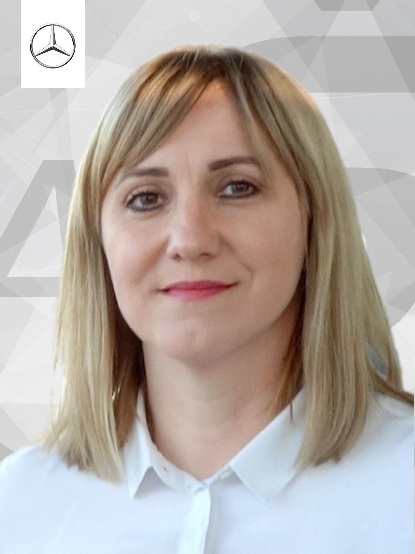 Anita Mlinarević