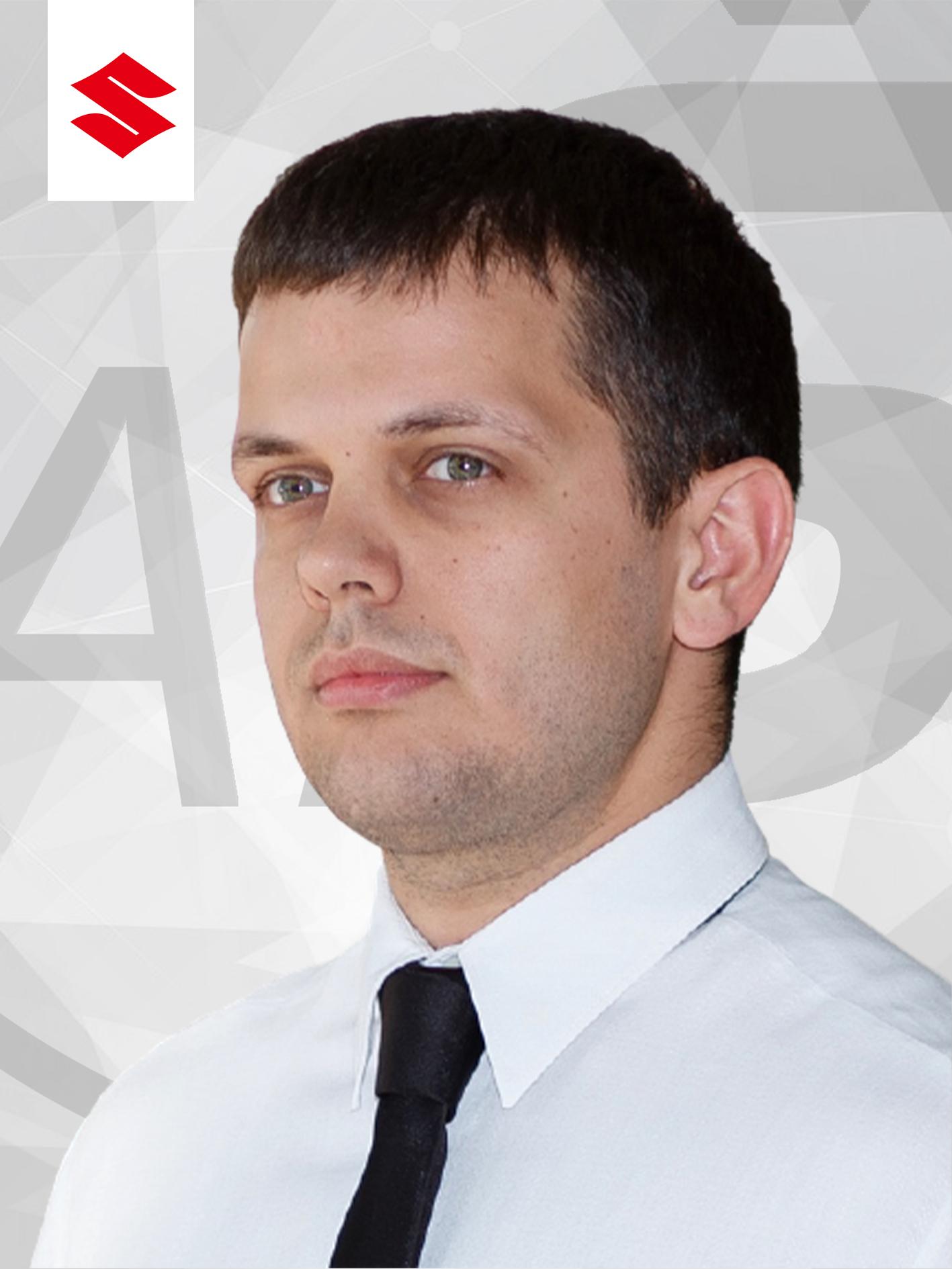 Damir Mijatović