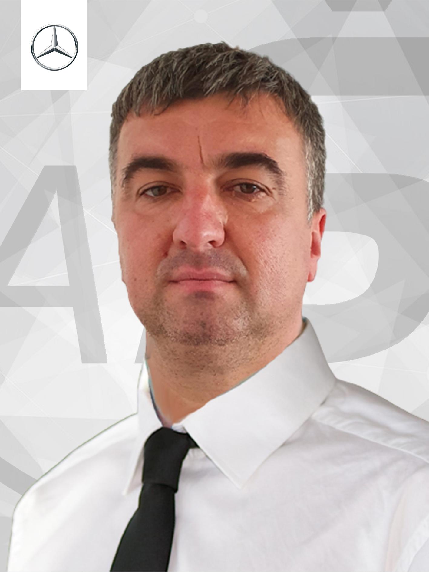 Krunoslav Mikola