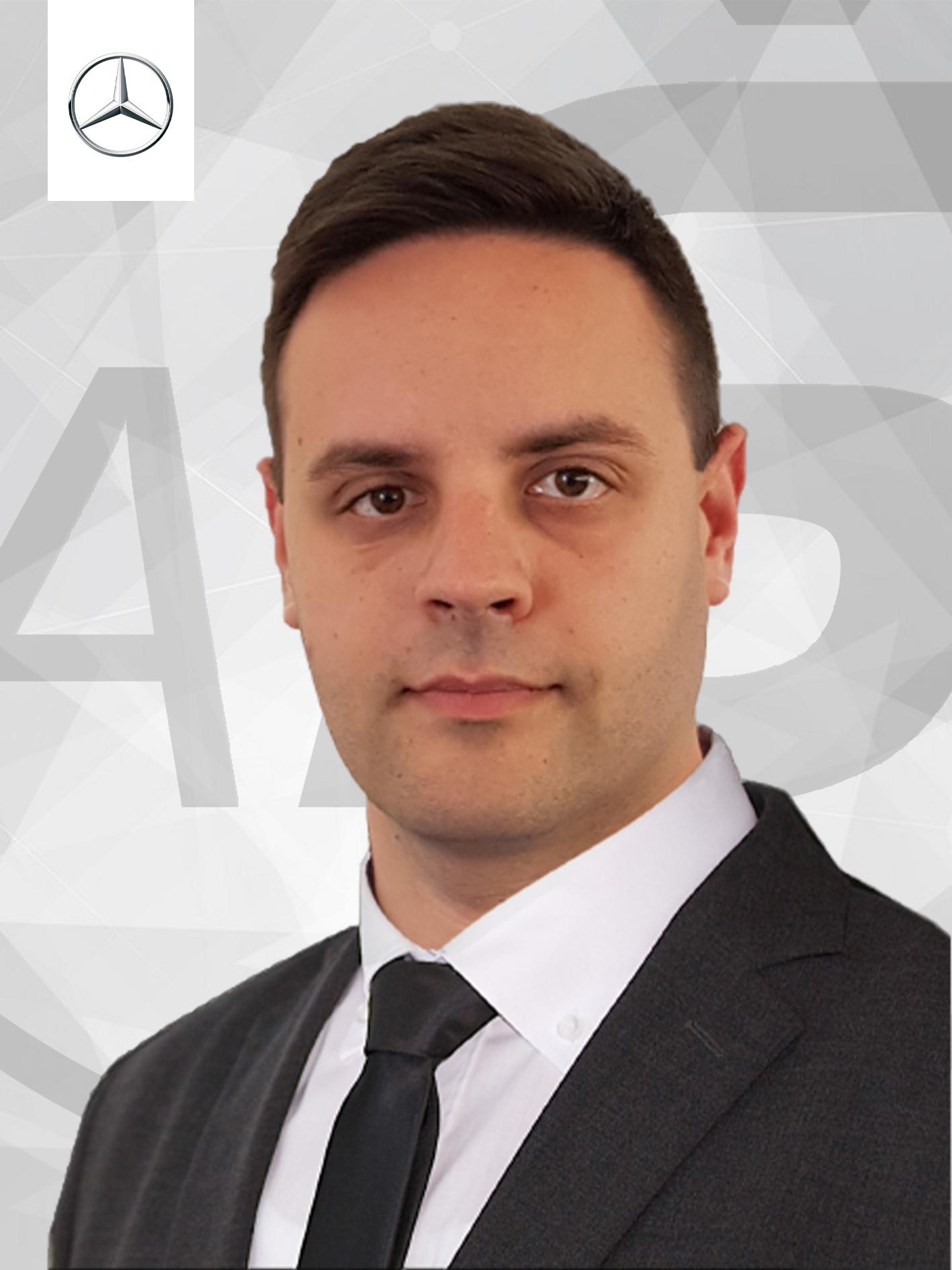 Mario Bulović